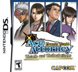 phoenix wright 3 <em>Phoenix Wright, Ace Attorney: Trials and Tribulations</em> PC Game Review