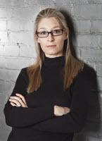 Lisa deNikolits