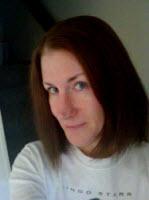 Chynna Laird headshot
