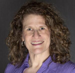 Meryl Evans, digital marketer, speaker, and writer headshot